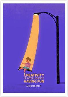 Tülays IKT-sida: Skapa vackra affischer