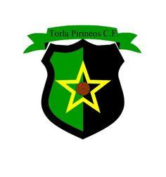 torla pirineos Football Team Logos, Badge, Hs Football, Pyrenees, Coat Of Arms, Badges