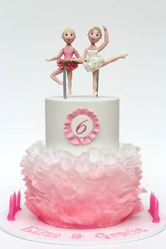 Creative Cakes by Julie