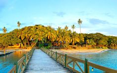 Fiji, South Pacific...see you when I return in a week!