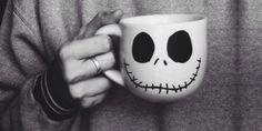 17 Tazas para Halloween que serán la peor pesadilla de tu café