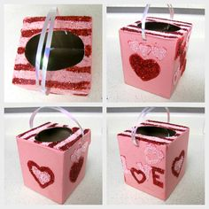 valentine's day shoebox ideas