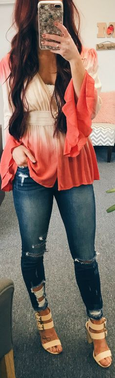 Trendy in Indy || Magnolia Boutique || Spring Style || Spring Fashion || Women's Style || Style Inspiration || Spring Trends || Fashion Inspiration || OOTD || Outfit Inspiration || Midwest Style || Indianapolis