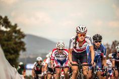 Women's Elite World Championship RR ‹ Peloton Kare Dehlie Thorstad