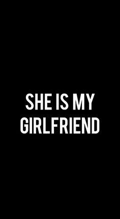 Yeah, my Cherry amour, id like her to be my girlfriend. Emoji Wallpaper, Locked Wallpaper, Black Wallpaper, Lock Screen Wallpaper, Wallpaper Quotes, Girl Wallpaper, Disney Wallpaper, Cute Couple Wallpaper, Matching Wallpaper