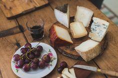 Recetas con ingredientes de la huerta (que tu frutero conoce) © Pati Gagarin/cortesía de Casa Taller Birdie