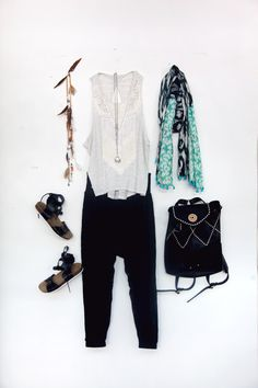 What We're Packing For Shaky Knees! | Free People Blog