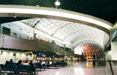 Aeroporto Internacional Pinto Martins, Fortaleza, Brazil