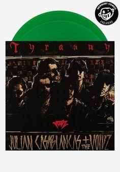 Tyranny Exclusive 2 LP