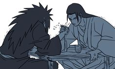 And this is why I put god damnit Madara in my personal description