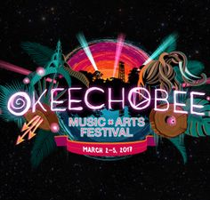 The Okeechobee Music & Arts Festival returns to the majestic Sunshine Grove for four daysinthesun and four nightsunderthestars. An immersive festival experience filled with over 100 Bands…