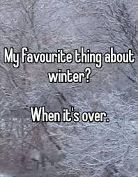 winter sucks - Google Search