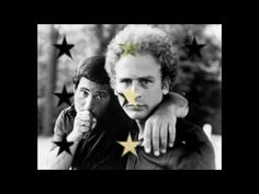 Simon & Garfunkel - The Sound Of Silence [HD]..no matter how many versions you hear, This one is always the Best.