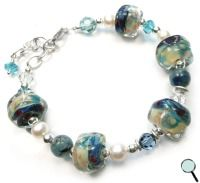 Finnick bracelet