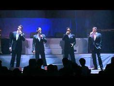 Il Divo - A mi manera(my way) (Live in New York) - YouTube