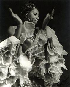 classicladiesofcolor:  Celia Cruz