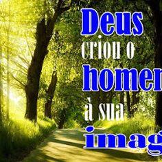 4 Imagens De Deus Em Nós - Deus Vivo e Verdadeiro