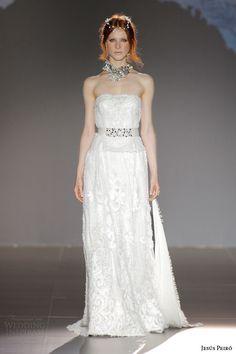 Jesus Peiro 2016 Wedding Dresses — Nanda Devi Bridal Collection | Wedding Inspirasi