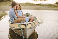 San Luis Obispo Engagement session from Danielle Capito Photography