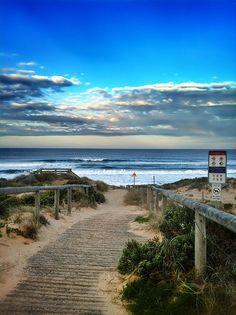 ANZAC Beach2