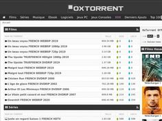 Website SEO Stats OxTorrent com: Télécharger avec OxTorrent Officiel Website Estimated Worth Suggestion Box, Index Page, Seo Analysis, Google Search Results, Seo Optimization, Best Seo, Film Serie, Pc Games, Software