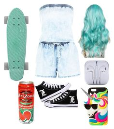 """""""Riding around the park"""" by carmentellez-1 on Polyvore"""