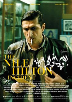 Watch The Nile Hilton Incident (2017) Full Movie HD Free Download