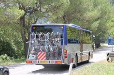 Bus&Bici - Umbria - FSBusitalia