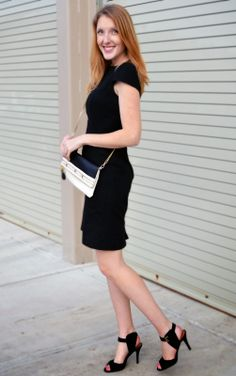 take an LBD from wor