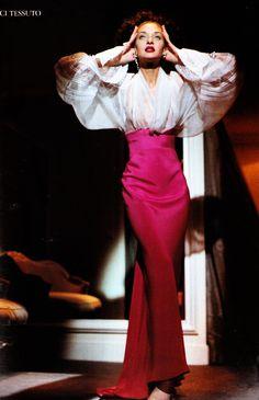 https://flic.kr/p/wFsPty | Christian Dior 1995
