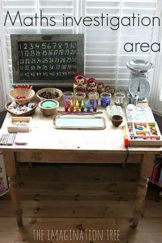 outside maths ideas for early years - Yahoo Image Search results