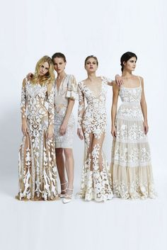 Zuhair Murad Lente/Zomer 2015 (21)  - Shows - Fashion