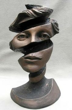 Michael Alfano | Figurative and surrealistic sculptures