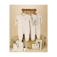 The Essential One - Unisex Pack of 3 Baby Sleepsuits / Babygrows ESS39: Amazon.co.uk: Baby