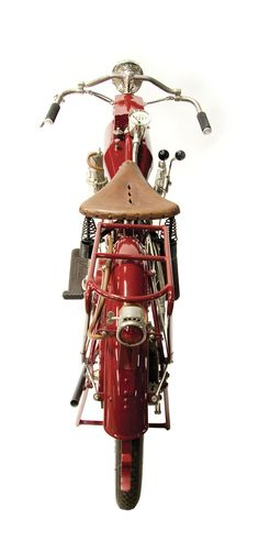 ..._1915 Indian Light Twin 680cc Model B
