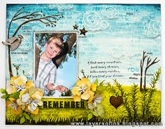 Layers of ink - Climb Every Mountain Mixed Media Tutorial by Anna-Karin. Made for the Eileen Hull Inspiration Team, with Sizzix dies, Crescent Artists Photo Mat Art Board and RENDR paper, DecoArt Media paints and medium, StencilGirl stencils, and Darkroom Door stamps.