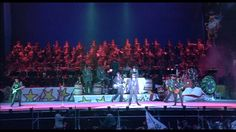 Leningrad Cowboys - Knockin' on Heaven's Door HD 1080p