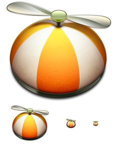 Little Snitch. Icon design by the Iconfactory. Ui Design, Icon Design, Snitch, Icons, Interface Design, Ikon, Symbols