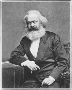 You have a love-hate relationship with Karl Marx. | Community Post: 60 Signs You Studied Sociology In College