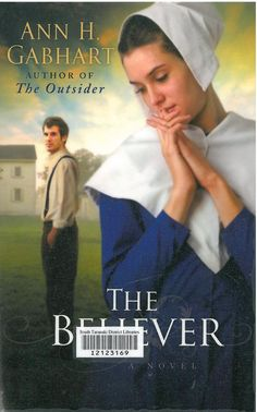 When Elizabeth Duncan feels a strong attachment to a handsome young Believer named Ethan, life gets complicated. Will Elizabeth be forced to leave the Shaker community to keep Ethan from stumbling? Or will Ethan's love for her change their lives forever? http://ils.stdc.govt.nz/cgi-bin/koha/opac-detail.pl?biblionumber=95358_desc=kw%2Cwrdl%3A%20believer%20gabhart