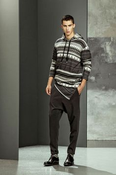 Imperial Homme Fall Winter 2014-15