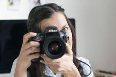 İşini Sev - Fotoğrafçılık