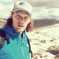 @SamHeughan: A lovely Beltane spent up a mountain! Feeling the love, thanks for all the BD wishes!