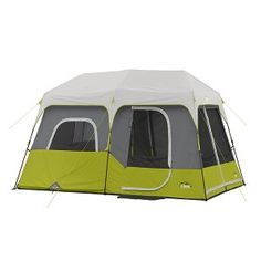 Top 10 Best 8-Person Tents Reviews 2019 [Best Family Tents]  sc 1 st  Pinterest & 10 Best Top 10 Best 8-Person Tents In 2018 Reviews images | 8 person ...