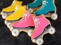 Roller Skate Cookies | Unknown