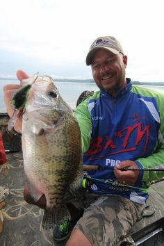 157 Best Crappie Fishing Images In 2016 Crappie Fishing