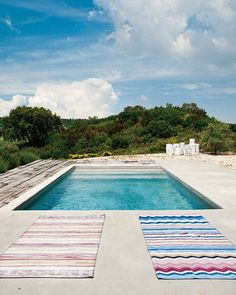 We'll take em' … You stunning rustic holiday home in Portugal Villa, Cave House, Portugal Country, Outdoor Spaces, Outdoor Living, Beautiful Homes, Beautiful Places, Beautiful Beach, Portugal Holidays