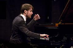 Daniil Trifonov performed Wednesday night at Carnegie Hall. File photo: Nicolas Brodard
