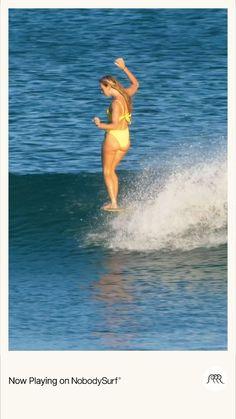 Surfing Videos, Surfing Pictures, Swim Technique, Surfing Girls, Hawaii Surf, Summer Surf, Beach Aesthetic, Longboarding, Surf Art