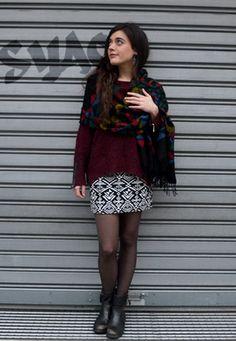CETTE SEMAINE : Winter Sweater